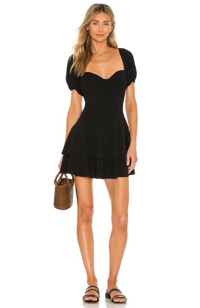 SNDYS Barcelona Dress