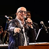 Paul Shaffer's Cameo