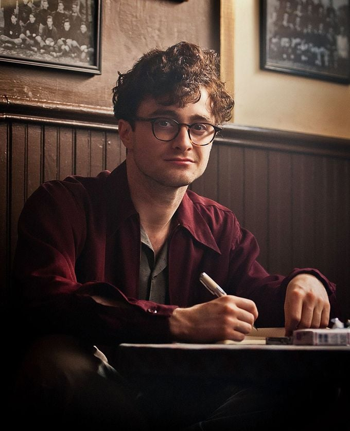 Kill Your Darlings Daniel Radcliffe is impressive in one of his first post-Harry Potter roles, and he really takes risks, portraying a young Allen Ginsberg and his first experencies with drugs and gay sex. But it's Dane DeHaan who steals the scenes — and, effectively, the movie — as the troubled but charismatic Lucien. His performance makes you understand why anyone would become fascinated by the character.