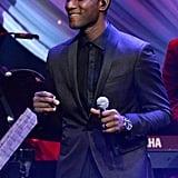 Aloe Blacc = Egbert Nathaniel Dawkins III