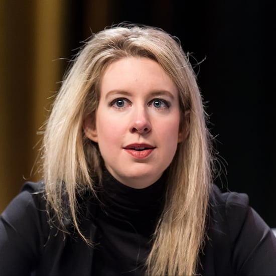 Where Is Elizabeth Holmes Now in 2019?