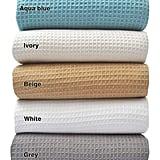 Tex Trend 100% Cotton Blanket