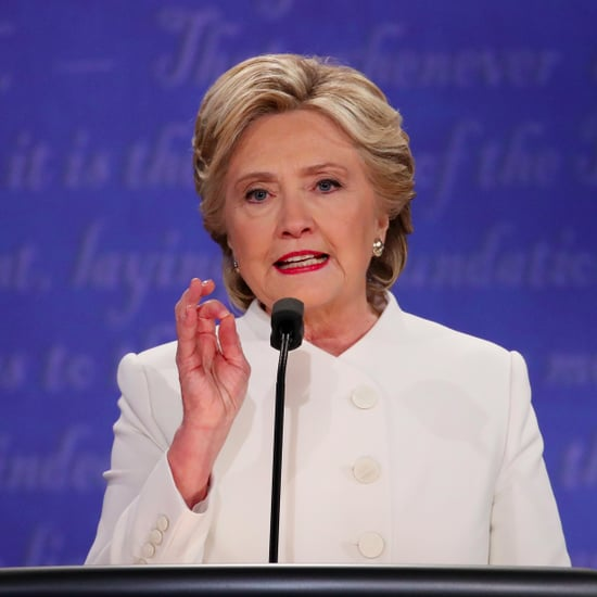 Quotes About Abortion at the Third Presidential Debate 2016