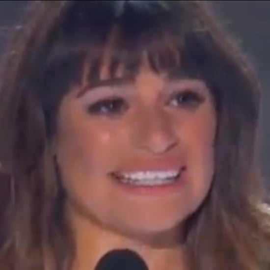 Lea Michele's Speech at the Teen Choice Awards 2013 | Video