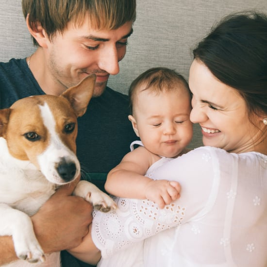 How Having a Dog Makes You a Better Mum