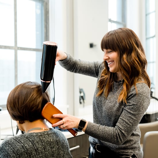 How to Support Local Hair Salons During Coronavirus Outbreak