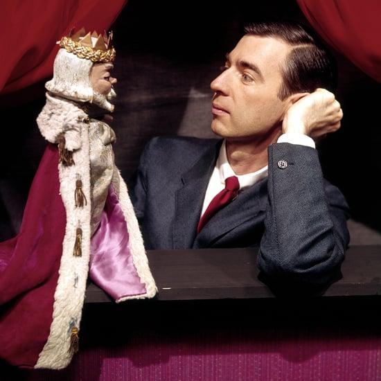 Mister Rogers Documentary Won't You Be My Neighbor? Trailer