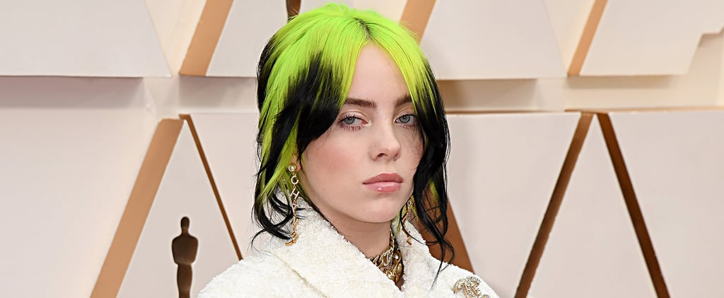 Does Billie Eilish Have Any Tattoos?