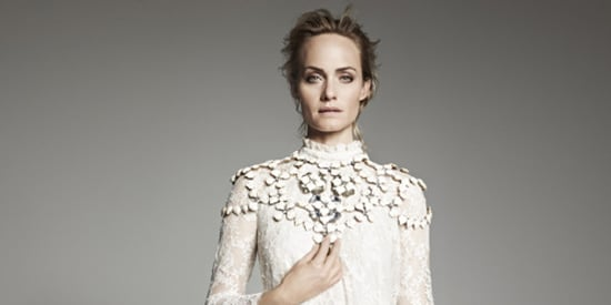 Amber Valletta On H&M, How Modeling Has Changed And How To Look 'Freakin' Amazing'