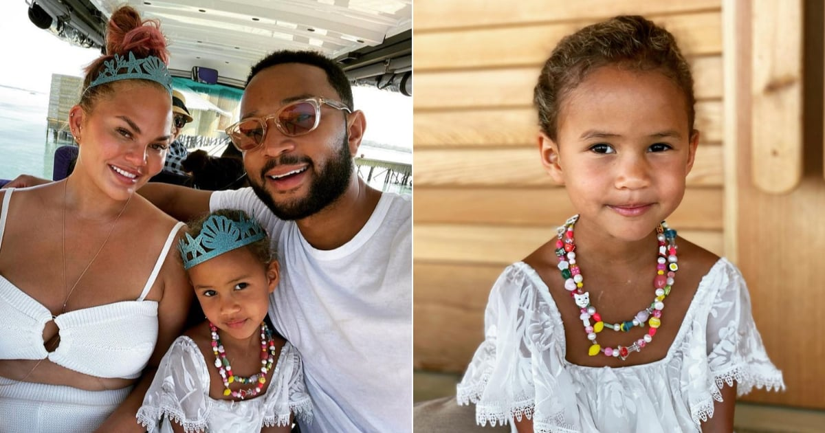 Chrissy Teigen Set Up Another Scavenger Hunt For Luna For Her Fifth Birthday — See the Photos.jpg
