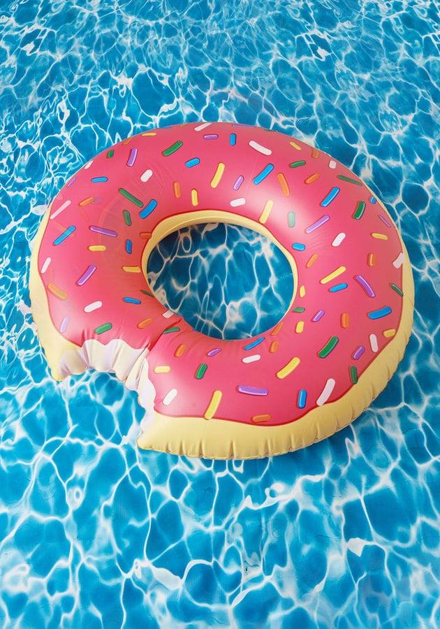 Doughnut Float