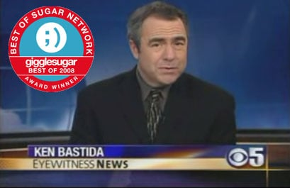 The Results Are In: Your Pick For Funniest News Anchor Blooper of 2008