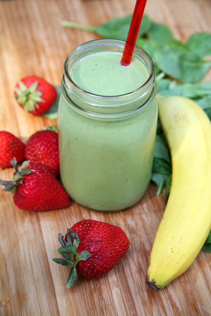 Find Out Why Dietitians Think This Is the Perfect Weight-Loss Smoothie
