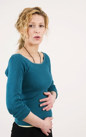 Hypnotherapy Helps IBS