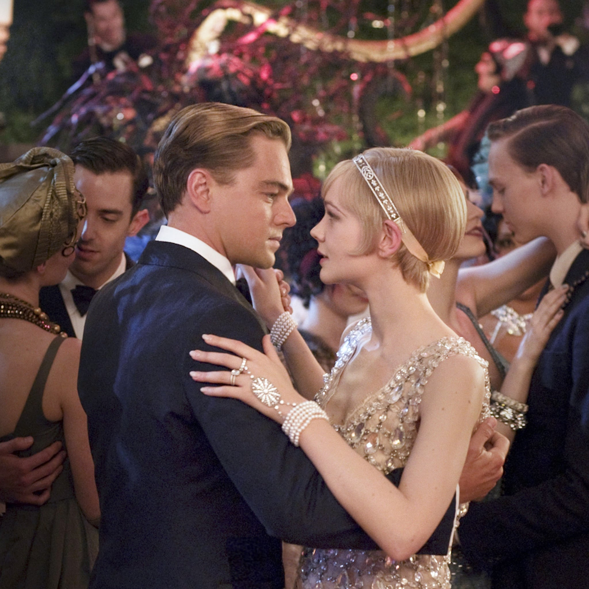 The Great Gatsby Love Quotes | POPSUGAR Love & Sex
