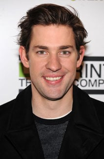 John Krasinski to Star in Everybody Loves Whales