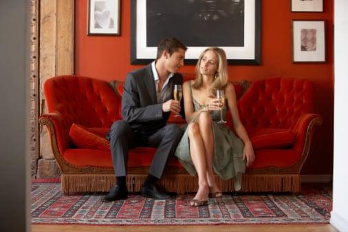 Instant Gratification in Relationships