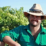 Farmer Harry, 28, Goolgowi, New South Wales