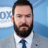 Mark-Paul Gosselaar Now
