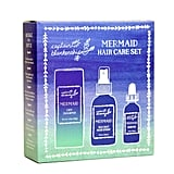 Captain Blankenship Mermaid Hair Care Set