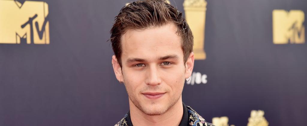 Who Has Brandon Flynn Dated?