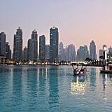 دبي، الإمارات العربيّة المتّحدة
