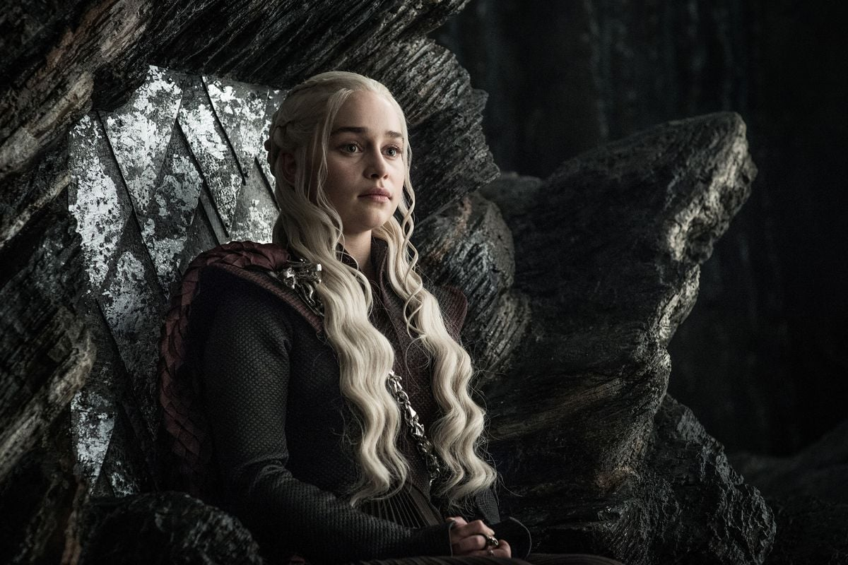 Already Having Game of Thrones Withdrawals? Here's When the Prequel May Start