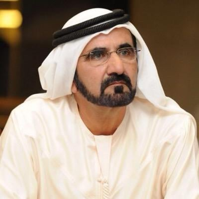 Sheikh Mohammed Tweets UAE's Support For Britain's Brexit