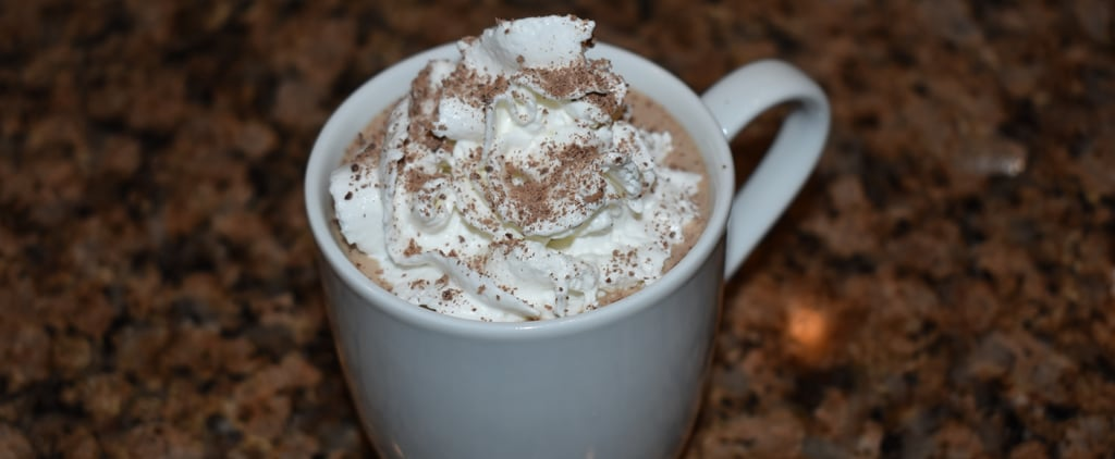 Keto Peppermint Mocha Recipe