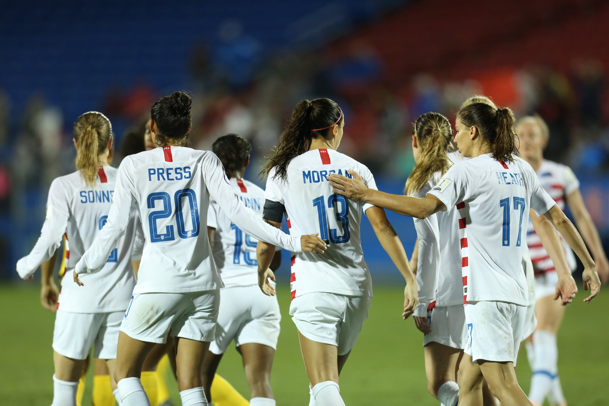 Image result for us women's soccer