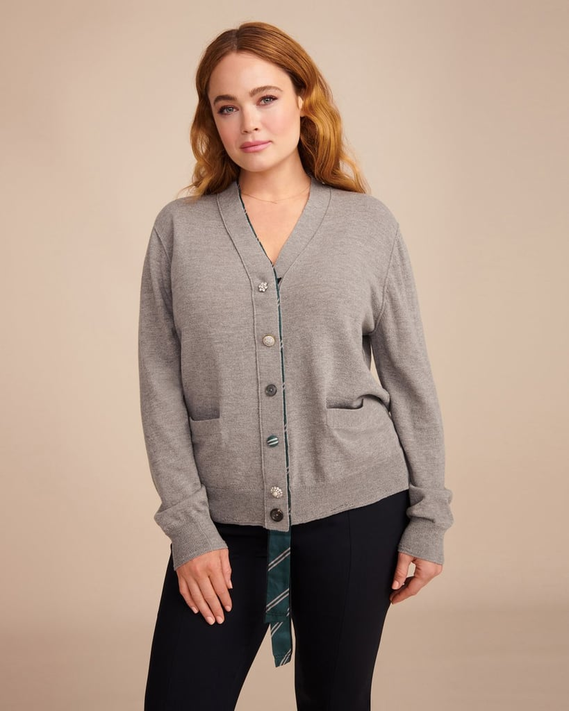 Marc Jacobs V-Neck Cardigan