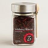 Zhena's Gypsy Tea Wildberry Hibiscus Loose Leaf Tea