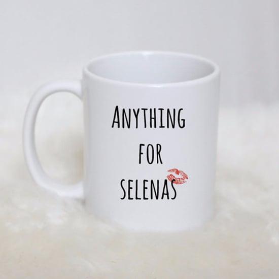 Selena Quintanilla Gifts