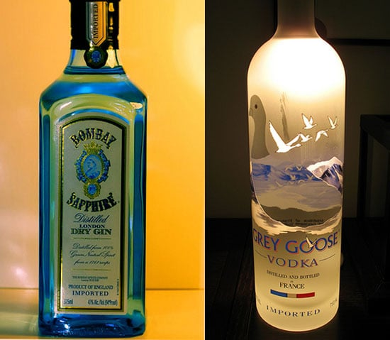 Would You Rather Drink a Gin or Vodka Martini?