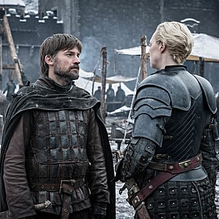 When Is the Last Time Jaime and Brienne Saw Each Other?
