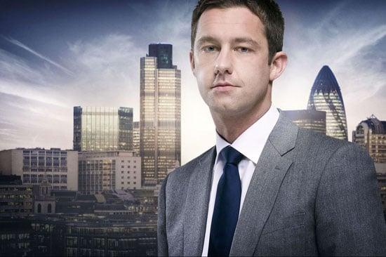 Photos of Philip Taylor, Who Was the Seventh Contestant Fired From The Apprentice