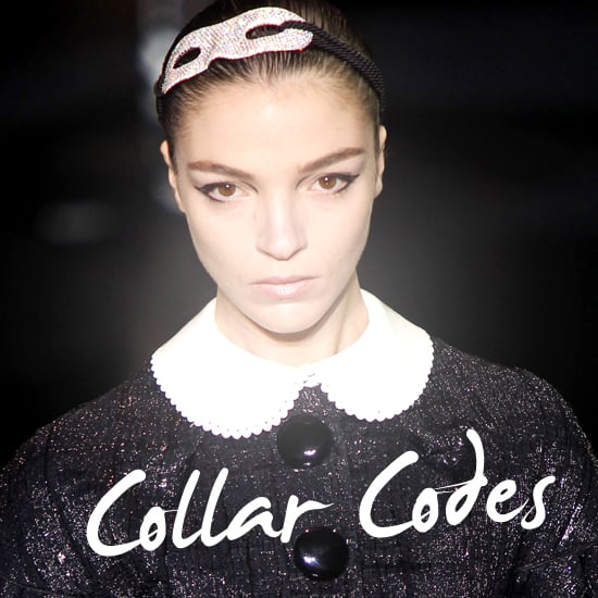 Shop Fall 2011 Trends — Peter Pan Collars