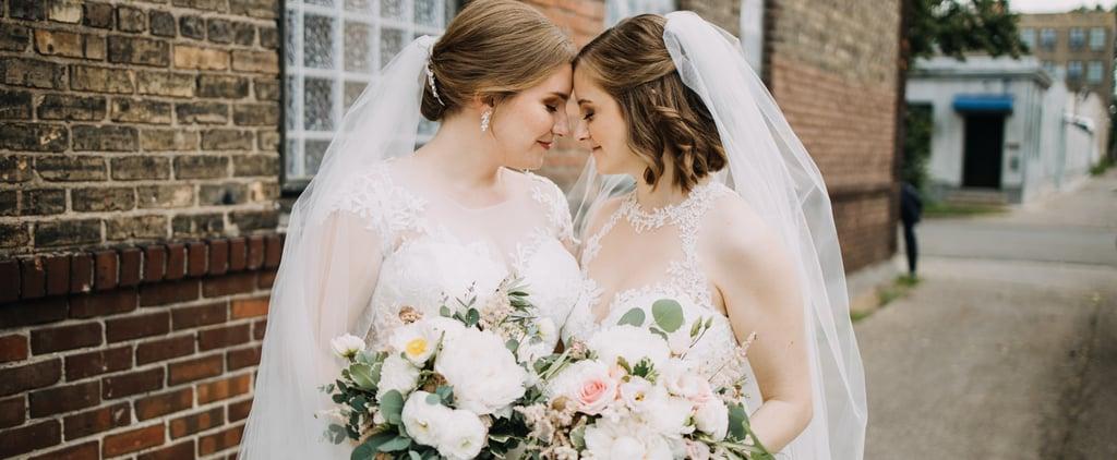 Romantic Floral Wedding in Minnesota