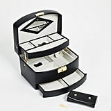 Gift Boutique Three Level Jewellery Box
