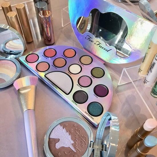 Too Faced La Creme Lipstick Review