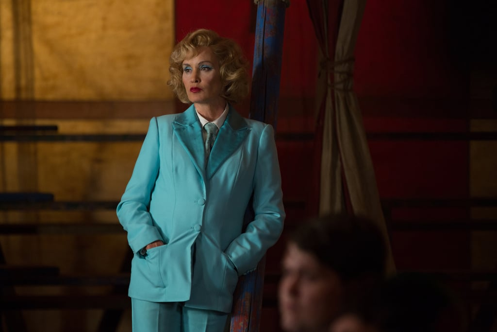 Elsa Mars From American Horror Story: Freak Show