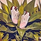 Selena Gomez Puma Cali Remix Sneaker Campaign 2019