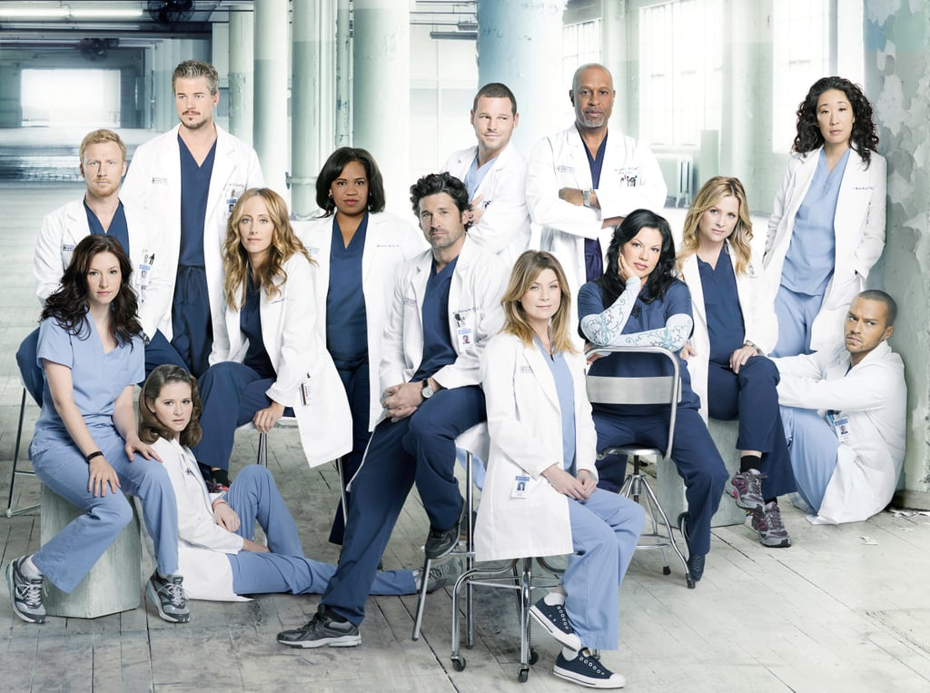 Greys Anatomy Halloween Costume Ideas For Groups Popsugar