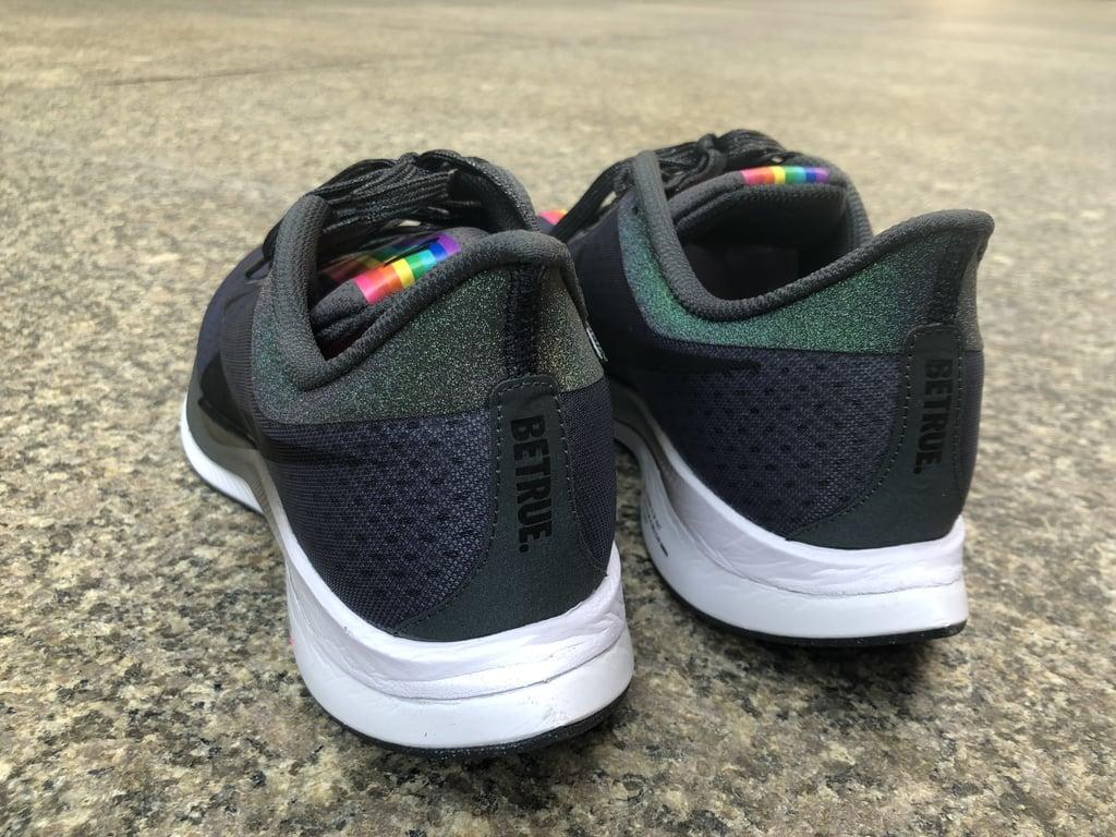 c9e2b8868 2019 Nike Be True Collection Zoom Pegasus Turbo | POPSUGAR Fitness ...