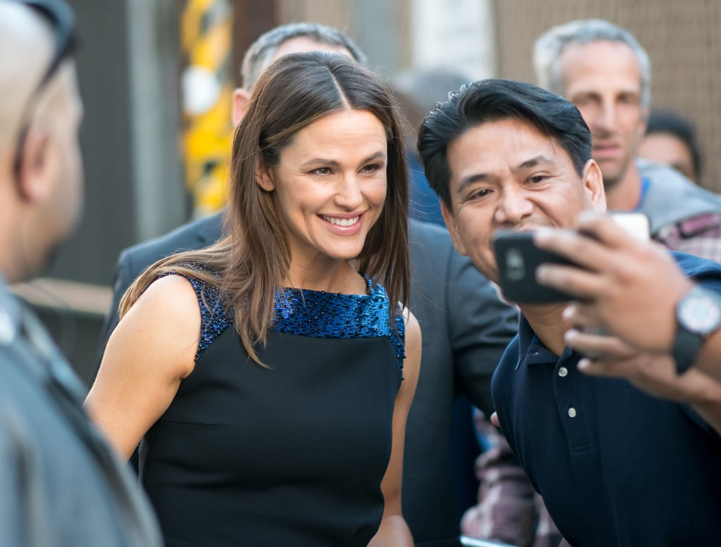 Jennifer Garner Dating Again After Divorce From Ben Affleck