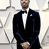 More Photos of Michael at the Oscars