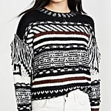Line and Dot Allie Sweater