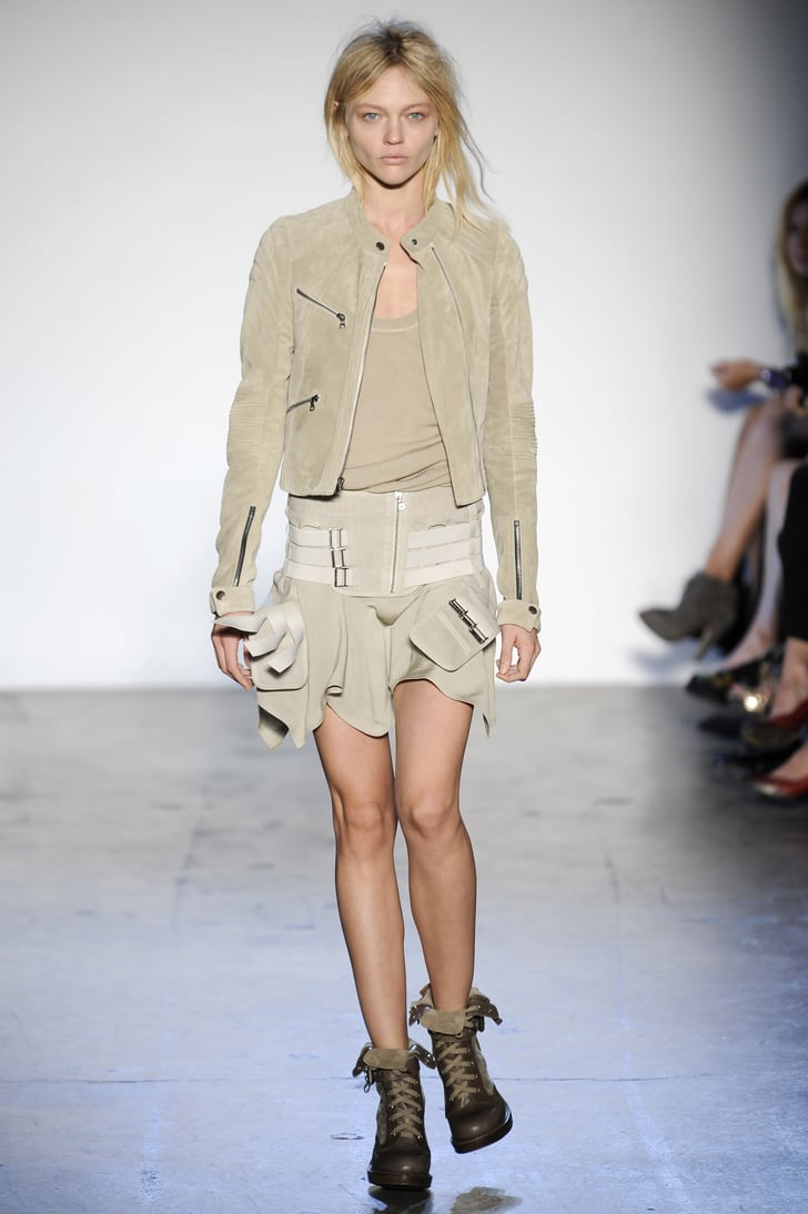 2010 Spring New York Fashion Week Fab Roundup! Part 4