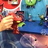 Little Kids PJ Masks Line