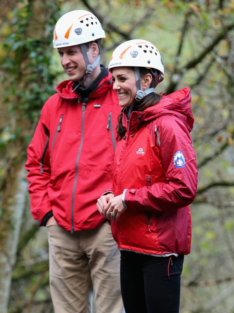 Best Pictures of Kate Middleton & Prince William Family 2015